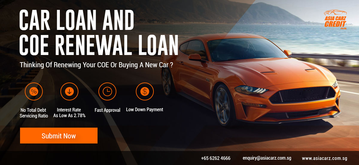 Asia Carz Car Loan Profile