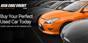 Find the Most Ideal Used Car for You